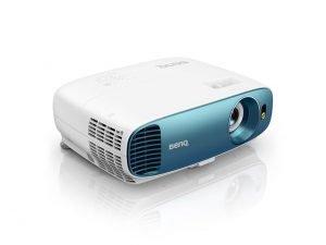 BenQ TK800M 4K UHD Outdoor Projector