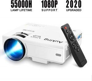 Mini Projector 2020